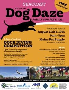Dog Daze Festival